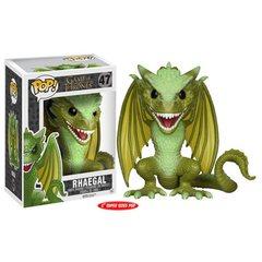 Game of Thrones Rhaegal Dragon 6-Inch Pop! Vinyl Figure