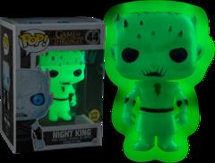Game of Thrones GID Night King Pop Vinyl Figure