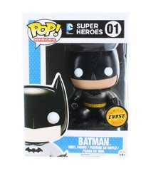 DC Super Heroes Chase Batman Pop Vinyl Figure