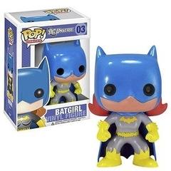DC Universe Batgirl 03 Pop Vinyl Figure