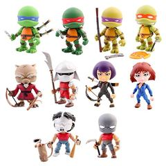 Loyal Subjects TMNT 3-Inch Series 1 Blind Box