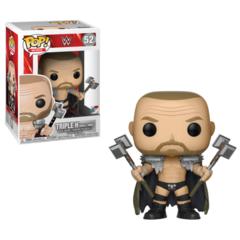 WWE Triple H Skull King Pop Vinyl Figure