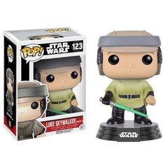 Star Wars Endor Luke Pop! Vinyl Figure
