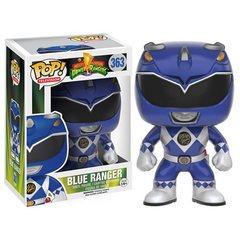Power Rangers Blue Ranger Pop! Vinyl Figure