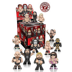 WWE Series 2 Funko Mystery Mini Blind Box