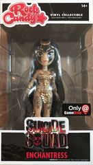 Suicide Squad Enchantress Exclusive Rock Candy Figure