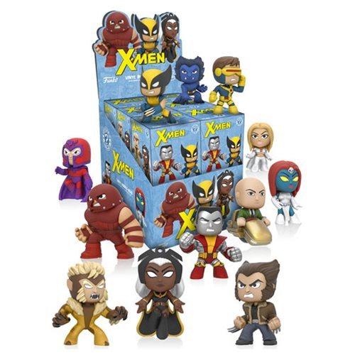 X-Men Mystery Mini Mini-Figure Series 1 Blind Box