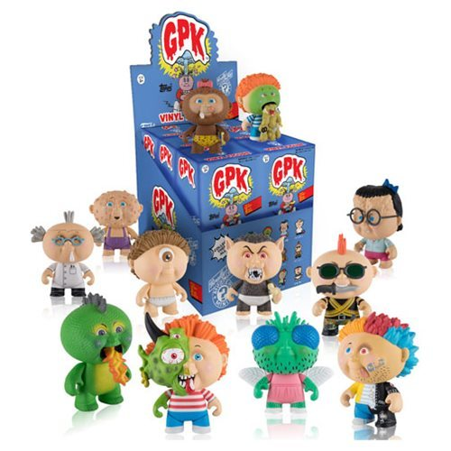 Garbage Pail Kids Mystery Minis Series 2 Blind Box