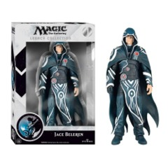 Magic the Gathering Jace Beleren Legacy Funko Action Figure