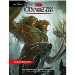 Dungeons & Dragons: Out of the Abyss Adventure (Fifth Edition) Dungeons & Dragons: Out of the Abyss Adventure (Fifth Edition)