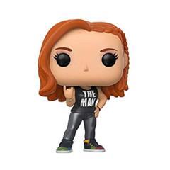 WWE Becky Lynch The Man Exclusive Pop! Vinyl Figure
