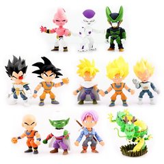 Dragon Ball Z 3-Inch Series 1 Mini-Figure Blind Box