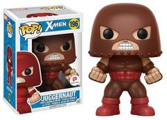 X-Men Juggernaut Walgreens Exclusive Pop Vinyl Figure