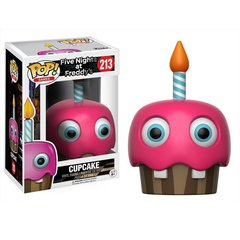 Five Nights at Freddy's Cupcake Pop! Vinyl Figure