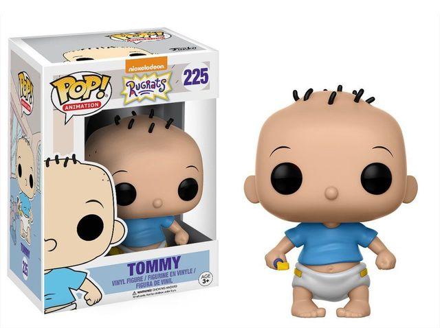 Rugrats Tommy Pop Vinyl Figure