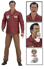 Ash vs Evil Dead Ash Williams (Value Stop) Action Figure