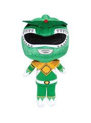 Power Rangers Mighty Morphin Hero Plushies 8 inch Stuffed Figure - Green Ranger