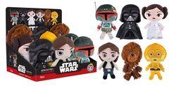 Star Wars Galactic Plushies Figure