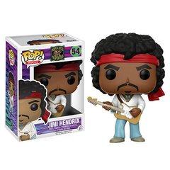 Jimi Hendrix Woodstock Pop! Vinyl Figure