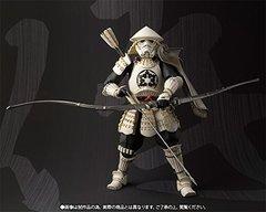 Star Wars Samurai Yumi Ashigaru Stormtrooper  7