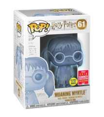 Harry Potter Moaning Myrtle Summer Convention Exclusive Pop! Vinyl Figure