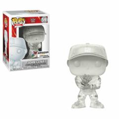 WWE Invisible John Cena Amazon Exclusive Pop Vinyl Figure