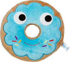 Kidrobot YUMMY Plush Donut Blue Medium Plush