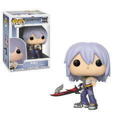Kingdom Hearts Riku Pop Vinyl Figure