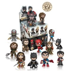 Justice League Mystery Mini Blind box