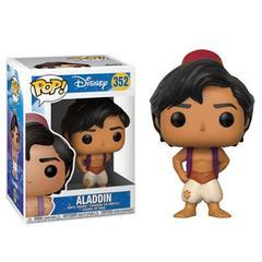 Disney Aladin Pop Vinyl Figure