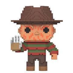 Nightmare on Elm Street 8-bit Freddy Kreuger Pop Vinyl Figure