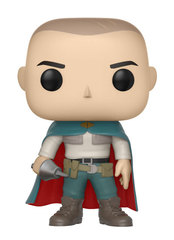 Pop Comics Saga The Will Pop Vinyl Figure