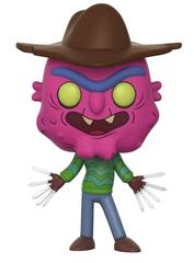 Rick and Morty Scary Terry Pop Vinyl Figure