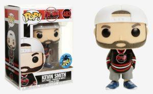 Fat Man Kevin Smith LA Comic Con Exclusive Pop Vinyl Figure