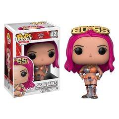 WWE Sasha Banks Pop! Vinyl Figure