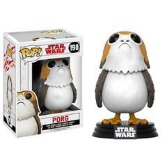 Star Wars The Last Jedi Porg Pop Vinyl Figure
