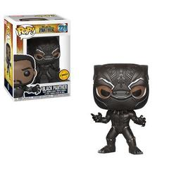 Black Panther Chase Pop! Vinyl Figure