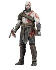 God of War Kratos 1/4th Scale Figure