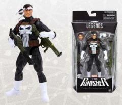 Marvel Legends Punisher Walgreens Exclusive Figure