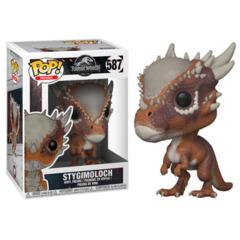 Jurassic World: Fallen Kingdom Stygimoloch Pop! Vinyl Figure