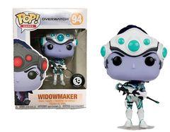 Overwatch Widowmaker Lootcrate Exclusive Pop! Vinyl Figure