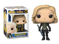 Avengers Infinity War Black Widow Pop! Vinyl Figure