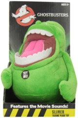 Ghostbusters Slimer Plush with Sound