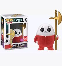 Pop Comics Saga Ghus in Pajamas Summer Convention Exclusive Pop! Vinyl Figure