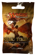 UltraPro Relic Tokens - Magic - Eternal Collection Pack