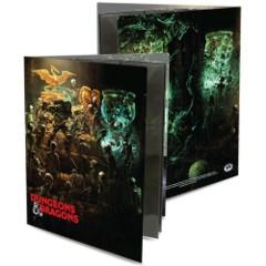 Ultra Pro Character Folio: Dungeons & Dragons - Papazotl's Tomb