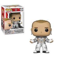 WWE Shawn Michaels Wrestle Mania 12 Pop! Vinyl Figure