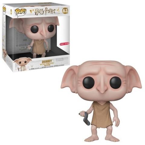 Harry Potter Dobby 10 Exclusive Pop! Vinyl Figure