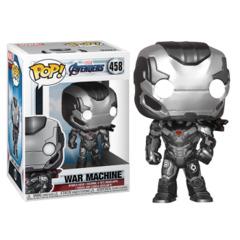 Avengers: Endgame War Machine Pop! Vinyl Figure