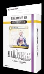 Final Fantasy TCG XIV Starter Deck 2018